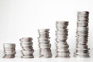 Pieniądze - zaoszczędzone